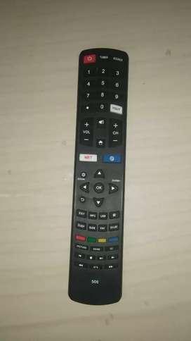 Control remoto  para smart tv Hyundai Rc311s