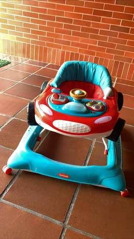 Caminador para niño