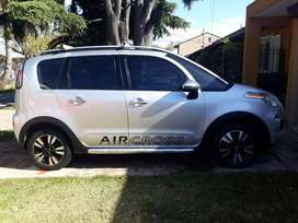 Vendo aircros exclusive 2013 como nuevo!!!