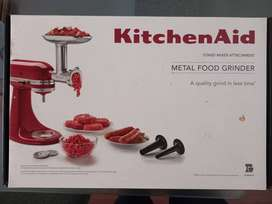 Molino de Carne Kitchenaid