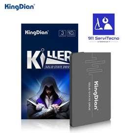 Disco Estado Sólido KingDian 128Gb