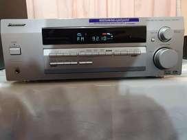 Receiver/amplificador Pioneer Vsx-D411