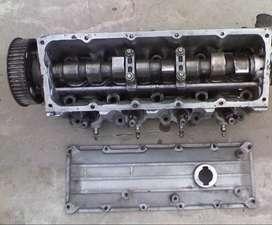 Tapa De Cilindros Fiat Duna Uno 1.7 Diesel Palio Fiorino