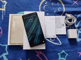 Se vende hermoso Huawei p30 normal como nuevo