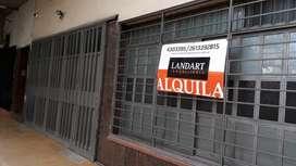 ALQUILER LOCAL/ESTUDIO- Calle Av España