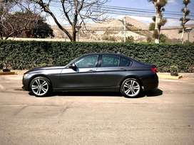 BMW SERIE 318I EXELENTE ESTADO
