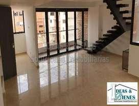 Apartamento Duplex En Venta Medellín Sector Laureles: Código 894671.