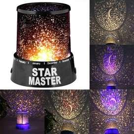LAMPARA STAR MASTER LUZ LED grna oferton