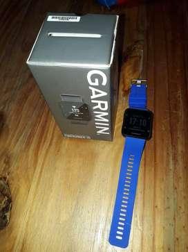 Reloj Garmin Forerunner 30