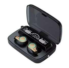 Audífonos Bluetooth M18 sumergibles