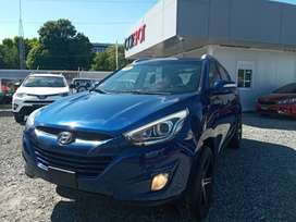 HYUNDAI TUCSON MANUAL 2015  PLACA AR0946 EN DAVID,CHIRIQUÍ