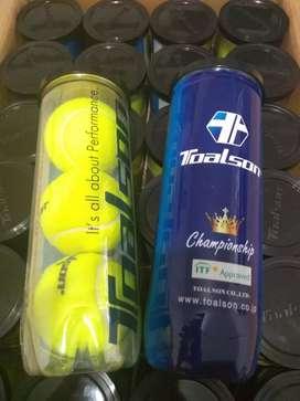 Pelotas de Tennis Toalson