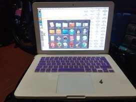 MacBook no funciona la batería