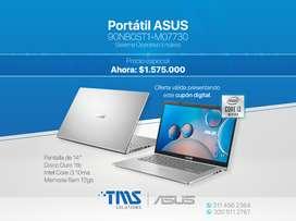 OFERTA PORTÁTIL ASUS X415JA