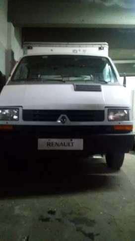 Renault rodeo c/ termica