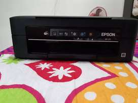 Impresora epson xp-211