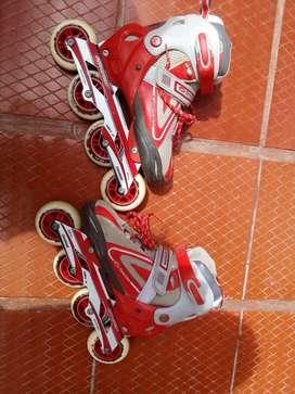 patines caranium