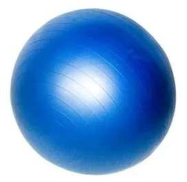 Balón de ejercicio gymball pelota pilates ejercicios gimnasio 55CM de circunferencia