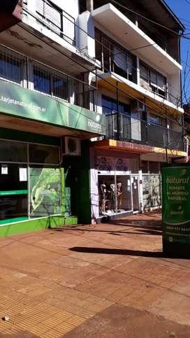Dueño vende Propiedad comercial céntrica sobre Av. San Martin