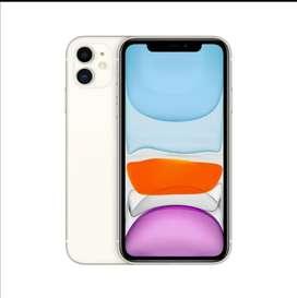 Iphone 11 de venta