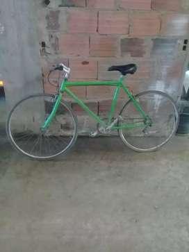 Venta de bicicleta,Precio Negociables