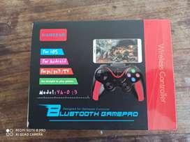 Palanca Bluetooth GamePro