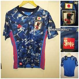 Camiseta selección Japón 2020