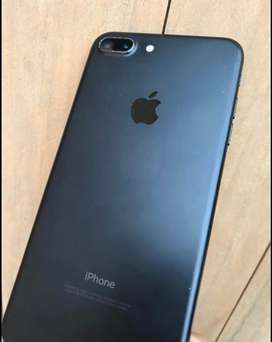 iPhone número 7 plus
