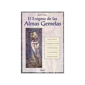 Libro El Enigma De Las Almas Gemelas Editorial Deva's