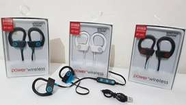 POWER BEATS 3 WIRELESS BLUETOOTH