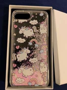 Carcasa para iphone 8 plus Casetify