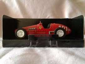 Auto Ferrari 1:36