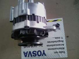 Alternador hyundai  Grace ,gallloper