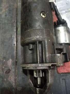 Burro de arranque motor 0m602