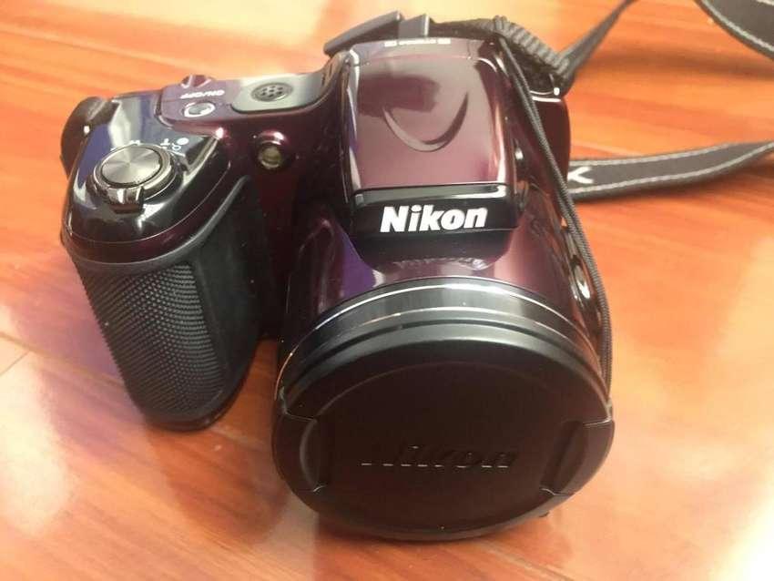 Nikon Coolpix L820 0
