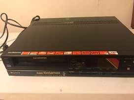 Batamax Sony Nuevo Antiguo Mas Control