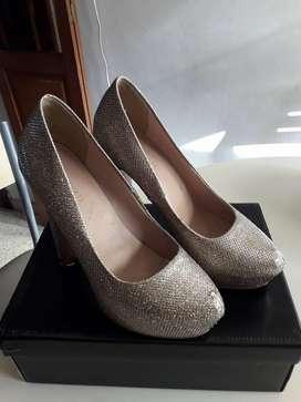 Zapatos de Fiesta Nro 39