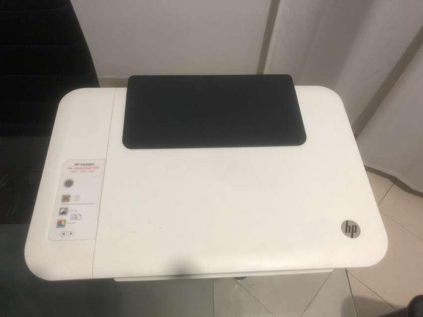 Venta impresora HP 1515 0