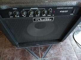 Amplificador Roller