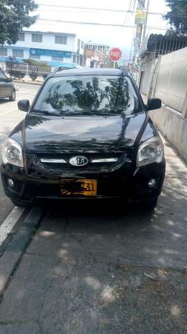 Vendo Kia New Sportage Lx 2013