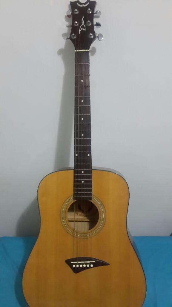 Guitarra Acústica Dean Ak48 0