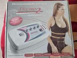 Electrodos ondas rusas