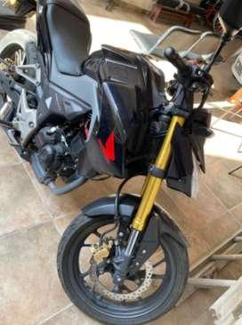 Honda CB 190 R - IMPECABLE