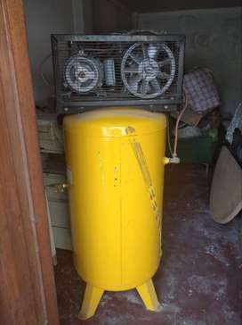 Compresora de aire