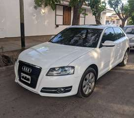 Vendo Permuto Audi A3 impecable