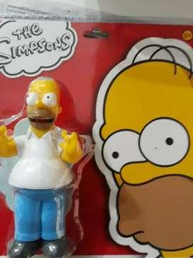 Muñeco Simpsons
