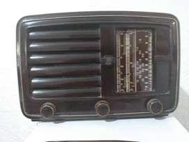 Vendo radio Philips