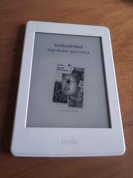 Vendo Kindle Paperwhite 7 generación