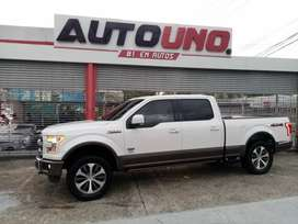 FORD F150 2016 KING RANCH