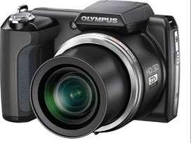 Camara USADA Olympus Sp-610uz Digital